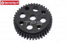 FG7429 Plastic gear 41T wide Ø52-B12 mm, 1 pc.