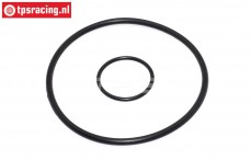 FG6451/04 Air filter adapter O-ring Ø62 mm, 2 pcs.