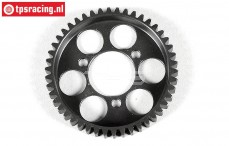 FG6491/01 Steel Gear 44T Ø10-B102 mm, 1 pc.