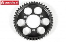 FG6492/01 Steel gear 46T Ø10-B10 mm, 1 st