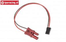 FG6547/02 FG Batterie-Receiver cable FG-Uni L20 cm, 1 pc.