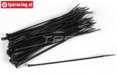 FG6565/16 Cable Ties B2,5-L165 mm, 50 pcs