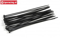 FG6565/16, Cable Ties, (B4,8-L290 mm), 25 pcs.