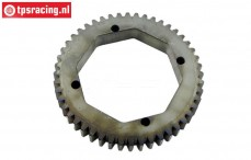FG66208 Gear differential 4WD 48T, (Ø45-B10 mm), 1 pc.