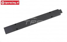 FG66235 Lower belt channel 510, 1 pc.