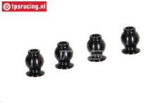 FG66245 Steel ball, 4 pcs