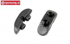 FG66250/01 Stabilizer bracket 4WD front Ø4 mm, 2 pcs