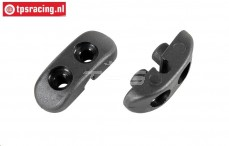 FG66250/02 Stabilizer bracket 4WD front Ø5 mm, 2 pcs