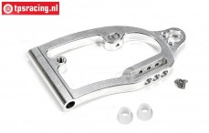 FG66265 Alloy wishbone front lower 4WD, 1 pc