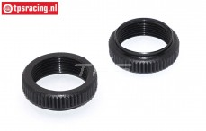 FG66291/07 Shock adjustment ring Ø20 mm, 2 pcs.