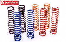 FG66300 Shock Spring Ø21-L60 mm, 8 pcs.