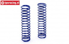 FG66304 Shock Spring Bleu Ø2,1-L100 mm, 2 pcs.