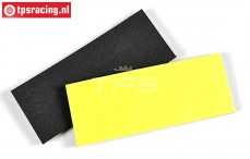 FG66525 Double sided adhesive pad Electro, 2 pcs.