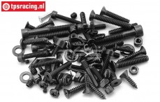 FG6700/01 Screws FG 1/6 Off-Road, Set