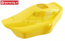 FG67110 Body Leopard Sports-Line Yellow, 1 pc.