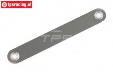 FG67243 Alloy battery brace L87 mm, 1 pc.
