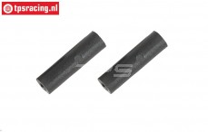 FG67247 Distance Bolt Ø8-L28 mm, 2 pcs.