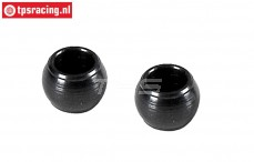 FG67260/01 Steel Stabilizer ball Ø4, 2 pcs.