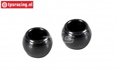 FG67260/02 Steel Stabilisor ball, 2 pcs.