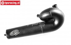 FG67299/01 Steel-Power Tuning pipe, 1 pc.