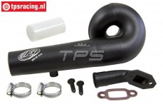 FG67299 Steel-Power Tuning pipe, Set
