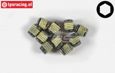 Headless Pin FG, (M5-L5 Loctite), 10 pcs