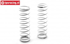 FG67300 Shock spring Ø27-Ø2,3 x L105 mm, 2 pcs.