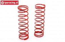 FG67303 Shock spring Ø27-Ø2,5 x L105 mm, 2 pcs.
