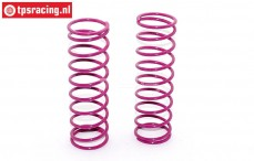 FG67304 Shock spring Ø27-Ø2,6 x L105 mm, 2 pcs.