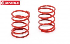 FG67313 Shock spring Ø27-Ø2,5 x L40 mm, 2 pcs.