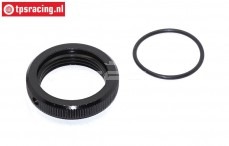 FG67320/05 Plastic shock adjustment ring, Ø24 mm, Set