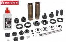 FG67330 Alloy shock Ø24-L170 mm, set