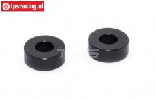 FG67331/07 Shock lower guide bushing, 2 pcs.