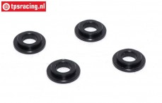 FG67331/08 Shock lower guide washer, 4 pcs.