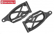 FG67565 Wishbone front lower 1/6 Sports-Line, 2 pcs.