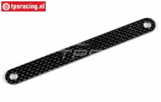 FG6815/02 Carbon strip, B16-L155 mm, Set