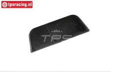 FG68256 Belt channel cover 4WD, 1 pc.