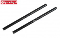 FG68268 Wishbone pin lower front 4WD, 2 pcs.