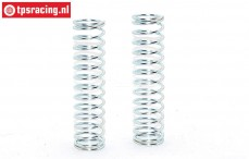 FG68302 Shock Spring Ø2,2-L100 mm, 2 pcs.