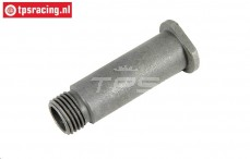 FG68327/02 Servo-saver Spring dowel pin L36,5 mm, 1 pc.