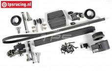 FG68503 Conversion Leopard Sports-Line 4WD, Set