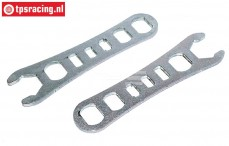 FG6853 Shock Wrench, 2 pcs.
