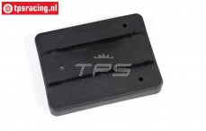 FG69238/01 Lower tank mount 4WD, 1 pc.