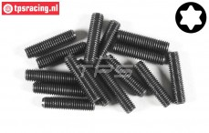 FG6930/20 Torx Grub screw M5-L20 mm, 15 pcs.