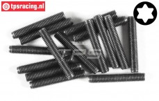 FG6930/30 Torx Grub screw M5-L30 mm, 15 pcs.