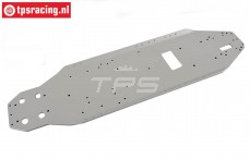 FG7010/02 Alloy Chassis 2WD-530, 1 pc