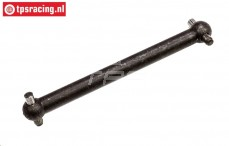 FG7080 Dogbone Pin-Drive, 1 pc.