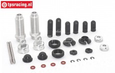 FG7200 Tuning Shocks M16-L110 mm, Set