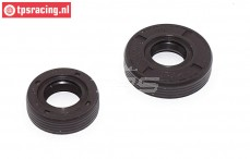 TPS0311/13 Tuning Crank shaft Oil Seal, Set