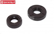 ZN0016S Zenoah oil seal, set